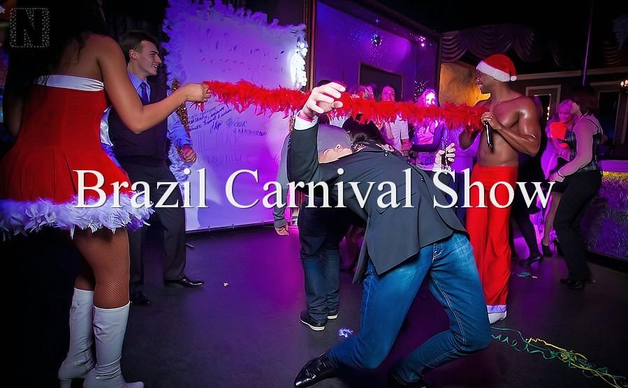 Бразильское шоу для взрослых фото 446-464